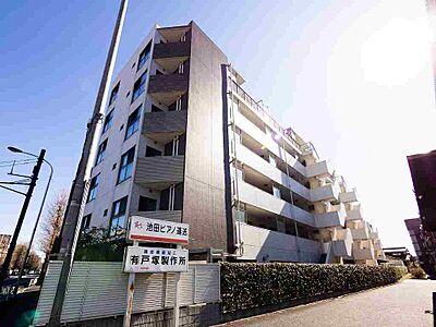 その邸が魅せる、気品・上質・重厚感・細やかさ、そのすべては訪れた者に安らぎと品性を与える特別な空間です。ここに住むからこそ意味がある。すべての(始まり)をここから迎えます。,3LDK,面積64.71m2,価格3,330万円,京王線 飛田給駅 徒歩12分,西武多摩川線 白糸台駅 徒歩12分,東京都府中市白糸台3丁目