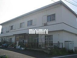 [テラスハウス] 三重県桑名市長島町十日外面 の賃貸【/】の外観
