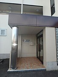 S・DIAS[3階]の外観