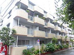 三田グレンハイツ[5階]の外観