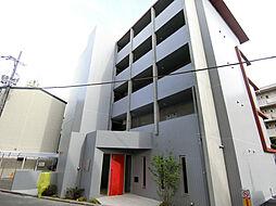 シボラ西大路 2階/201の賃貸マン...