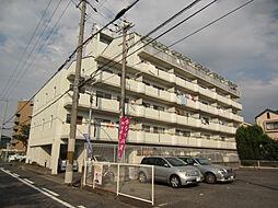 ジョイフル久米田[201号室]の外観
