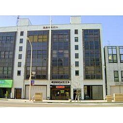 豊島中央ビル[3F号室]の外観
