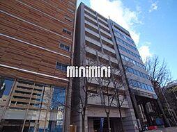 東桜コート[9階]の外観