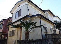 [一戸建] 神奈川県横浜市南区三春台 の賃貸【/】の外観