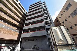 リバフォール[8階]の外観