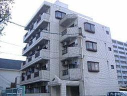 アカデミックハイツNo1[5階]の外観