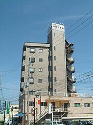 ゲマインシャフト[5階]の外観