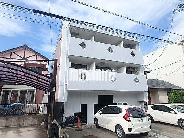 ヴィラ・ド・サカエ 2階の賃貸【愛知県 / 春日井市】