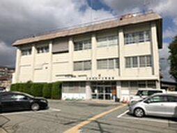 兵庫県神戸市北区南五葉3丁目の賃貸マンションの外観