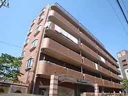 大阪府大阪市東淀川区南江口3丁目の賃貸マンションの外観
