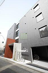 東急世田谷線 若林駅 徒歩4分の賃貸マンション