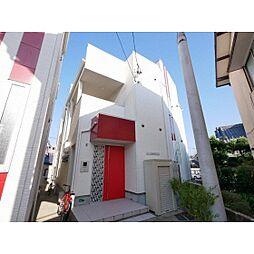 西鉄天神大牟田線 雑餉隈駅 徒歩8分の賃貸アパート