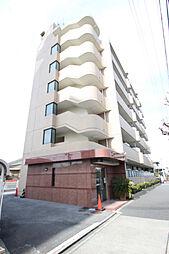 愛知県名古屋市瑞穂区田辺通1丁目の賃貸マンションの外観