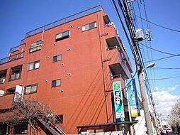 NCビルの外観写真