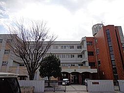 香流中学校 徒歩約20分 (約1600m)