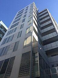 東京都世田谷区太子堂1丁目の賃貸マンションの外観