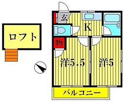 ヒルトップ北小金(前ヶ崎)