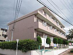 大針パークマンション[2階]の外観