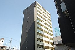 P−SQUARE Shumoku II[2階]の外観