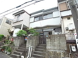 [一戸建] 兵庫県神戸市垂水区乙木2丁目 の賃貸【/】の外観