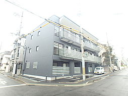 阪神本線 御影駅 徒歩5分の賃貸マンション