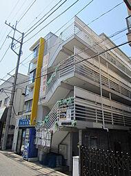 プリンセスビルイクタ[3階]の外観