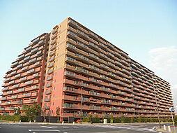 ガレリアヴェール[5階]の外観
