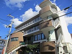 イースト神戸本山[406号室]の外観