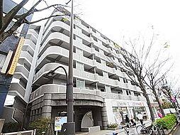コーポレート竹ノ塚二丁目[3階]の外観