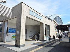 西武池袋線「ひばりが丘」駅