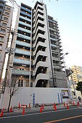 ラルシェパルク新大阪[2階]の外観