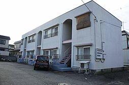 山形県山形市若葉町の賃貸アパートの外観