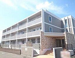 神奈川県茅ヶ崎市菱沼1丁目の賃貸マンションの外観
