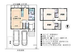 石山寺駅 2,080万円