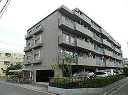 プレステージマンション191[306号室]の外観