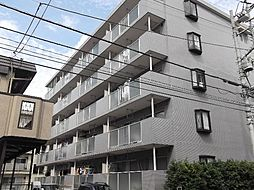 埼玉県さいたま市中央区上峰3丁目の賃貸マンションの外観