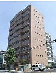 ファーストステージ湘南台[706号室]の外観