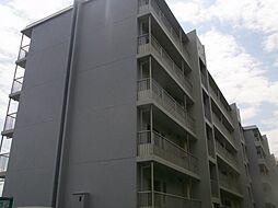 テレパレス港南台[5階]の外観