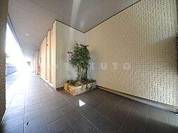 テンポ フェリーチェ[1階]の外観