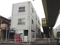 コンフォートマンション北戸田[531号室]の外観