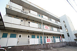 エステート松香台[2階]の外観