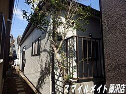 [一戸建] 神奈川県鎌倉市大町2丁目 の賃貸【/】の外観