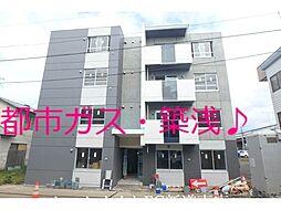 新道東駅 4.6万円