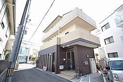 阪急箕面線 箕面駅 徒歩4分の賃貸マンション
