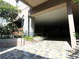 フェリセステージ梅光園[5階]の外観