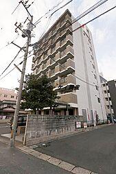 レファインド倉敷[7階]の外観