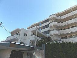 グランドメゾン浦和[2階]の外観