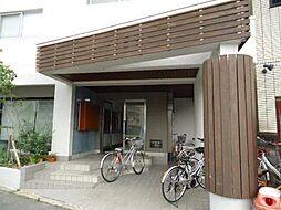 徳島県徳島市南内町1丁目の賃貸マンションの外観
