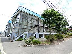 札幌市営東西線 新さっぽろ駅 徒歩14分の賃貸アパート